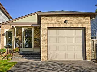 A Detached Garage | Door Repair In Fairfield NJ