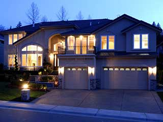 Garage Door Repair Pros Near Fairfield CA Area